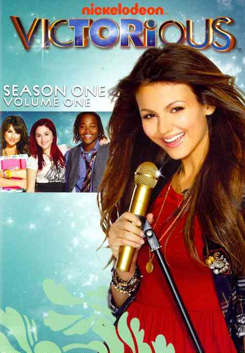 VICTORIOUS:SEASON ONE VOL 1 BY VICTORIOUS (DVD)
