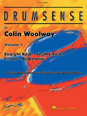 Drumsense By Woolway, Colin